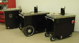 Food and Beverage Carts